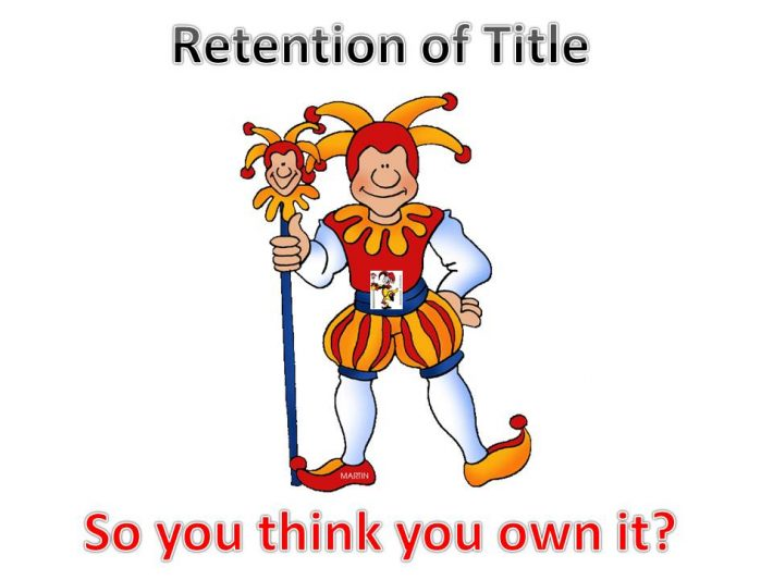 """retention of title 2016-7-22 the {insert title of policy administrator} (the """"administrator"""") is the officer in charge of the  sample record retention policy."""